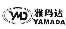 雅玛达;YMD